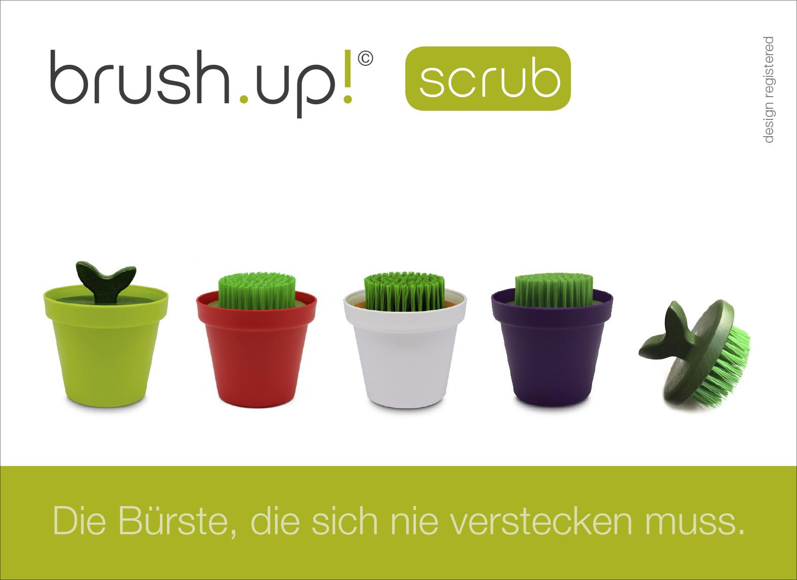 brush.up by SANNI SHOO