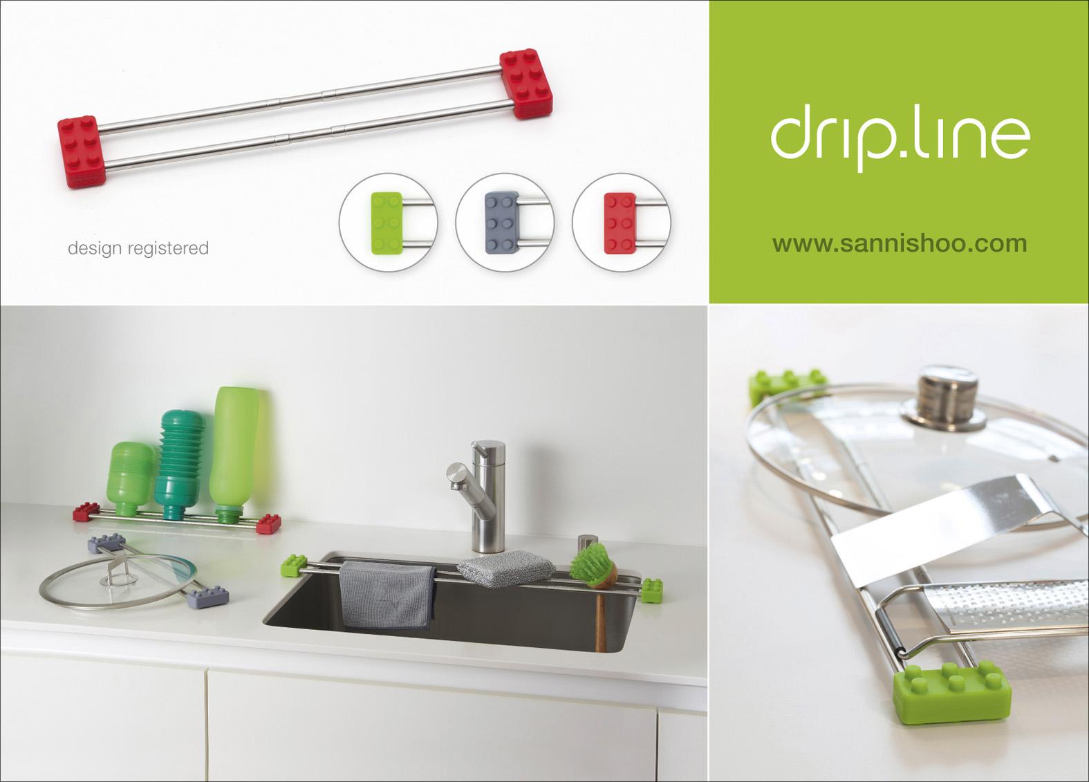 drip.line | Sannishoo